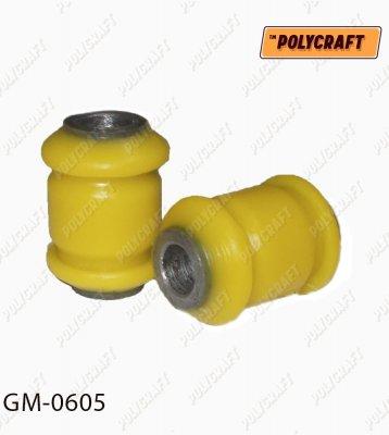 Полиуретановый сайлентблок рычага переднего (передний) gm0605
