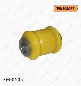gm0605 Поліуретановий сайлентблок важеля переднього (передній)