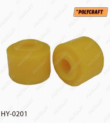 Поліуретанова втулка стійки стабілізатора  hy0201
