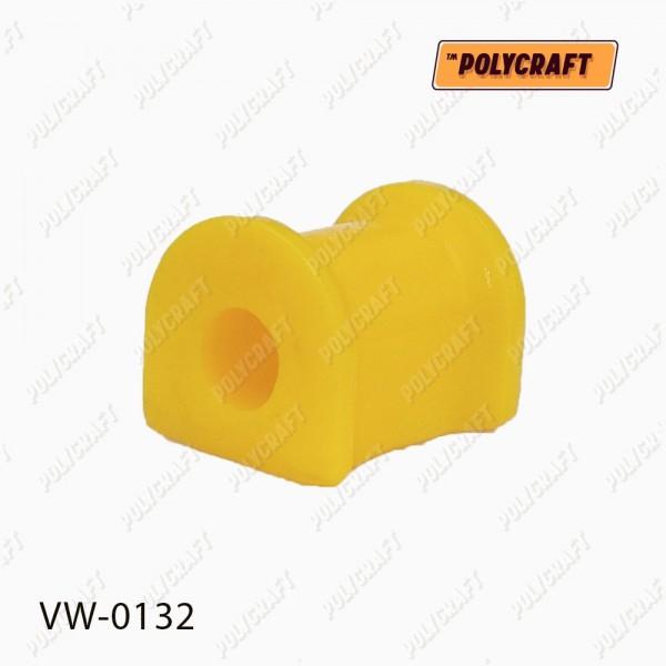 Полиуретановая втулка стабилизатора (заднего) D = 19,5 / 18 mm.