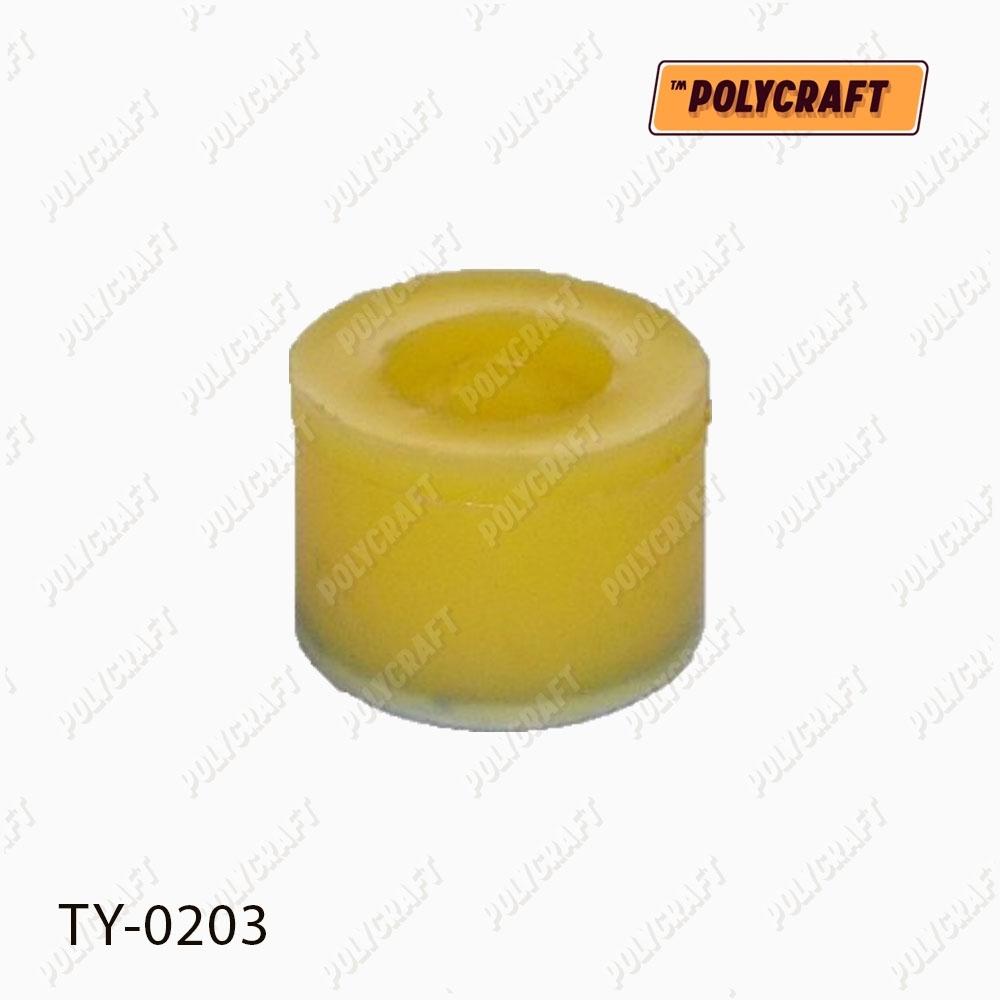 Полиуретановая втулка стойки стабилизатора (заднего) нижняя