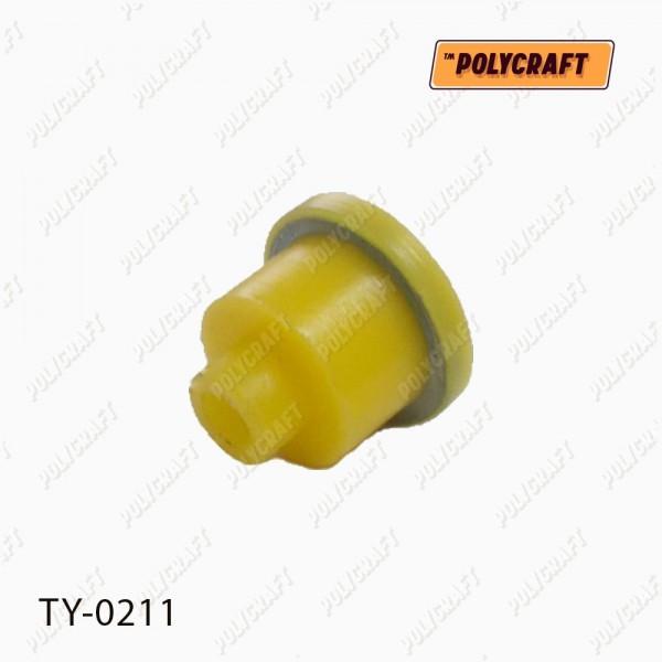 Поліуретанова втулка стійки стабілізатора (заднього) верхня