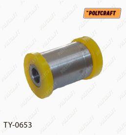 ty0653 Полиуретановый сайлентблок заднего подпружиненными рычага (внутренний)