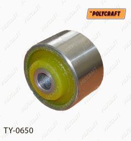 ty0650 Полиуретановый сайлентблок заднего продольного рычага (передний)