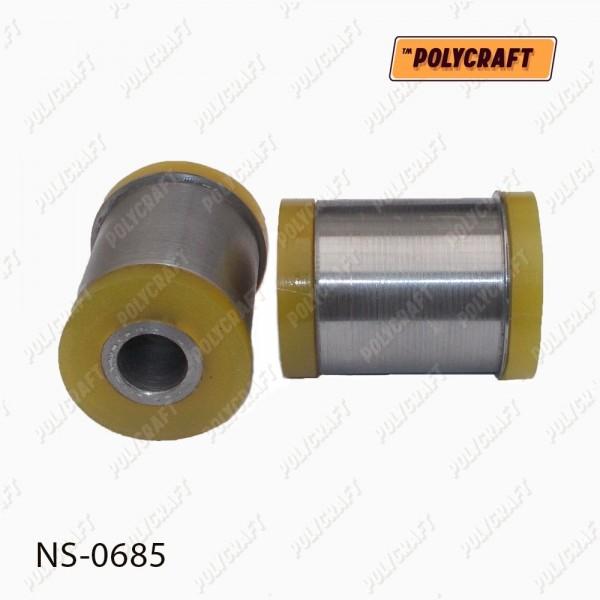 Полиуретановый сайлентблок переднего рычага (передний)