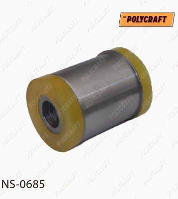 Полиуретановый сайлентблок переднего рычага (передний) ns0685
