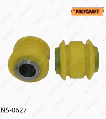 Полиуретановый сайлентблок задней подвески ns0627