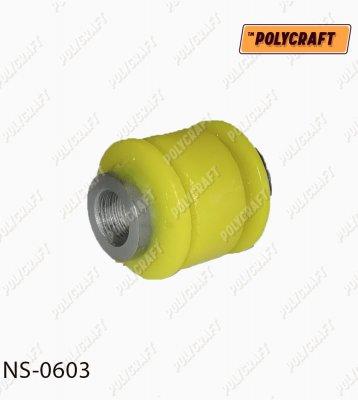 Поліуретанова втулка стійки стабілізатора (заднього)  ns0603