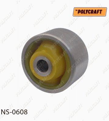 Полиуретановый сайлентблок заднего продольного рычага (передний) ns0608