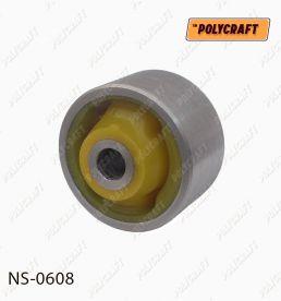 ns0608  Поліуретановий сайлентблок заднього поздовжнього важеля (передній)