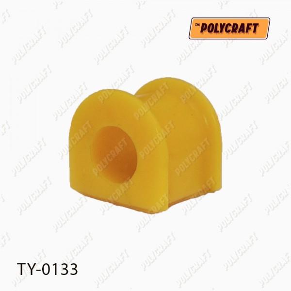 Полиуретановая втулка стабилизатора (переднего) D = 25 mm.