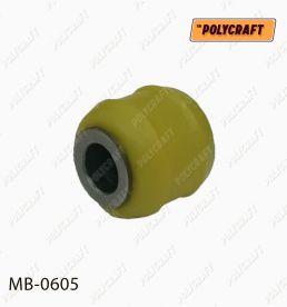 mb0605  Поліуретанова втулка стійки стабілізатора (переднього/заднього) D=29 mm. L=30 mm. D=12 mm. A3093200073, A3143260153, A3143260481, A3143260181