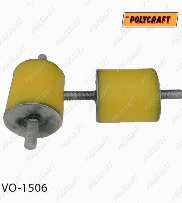 Поліуретанова подушка двигуна передня права/ліва  3205651, 3560026, 3212989  vo1506
