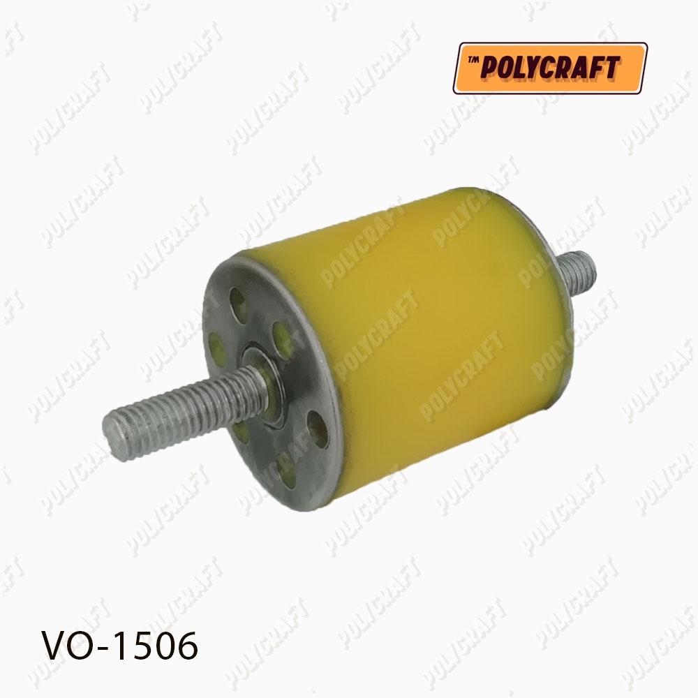 Поліуретанова подушка двигуна передня права/ліва  3205651, 3560026, 3212989