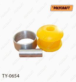 ty0654  Поліуретановий сайлентблок важеля переднього (задній)