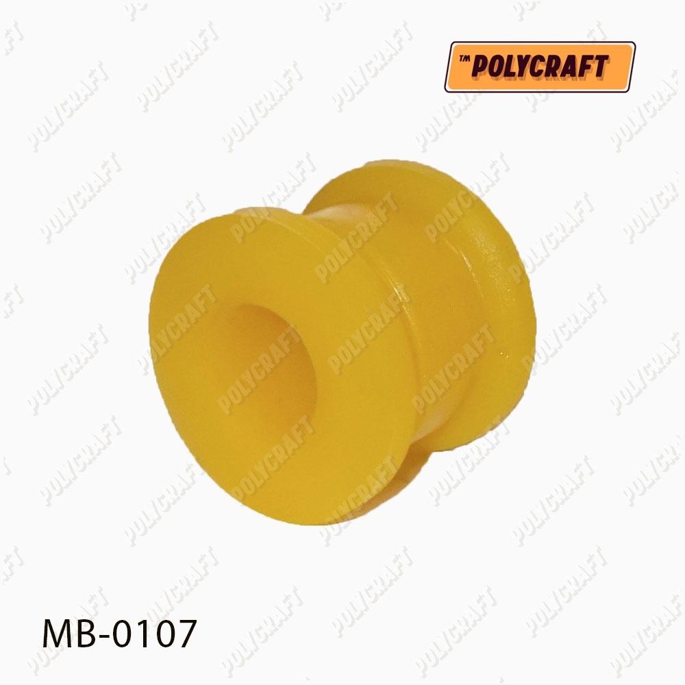 Полиуретановая втулка стабилизатора (переднего) D = 23,2 mm.