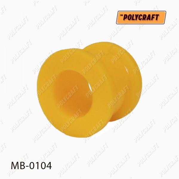 Поліуретанова втулка стабілізатора (переднього) D=27 mm.