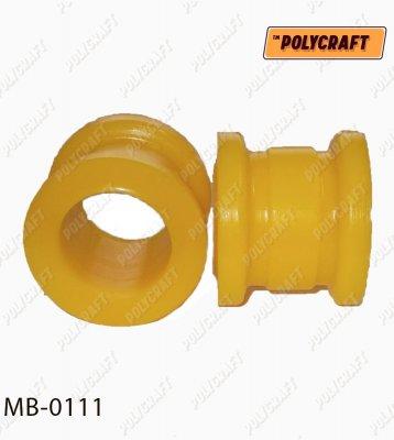 Поліуретанова втулка стабілізатора (переднього) D=30 mm.  mb0111