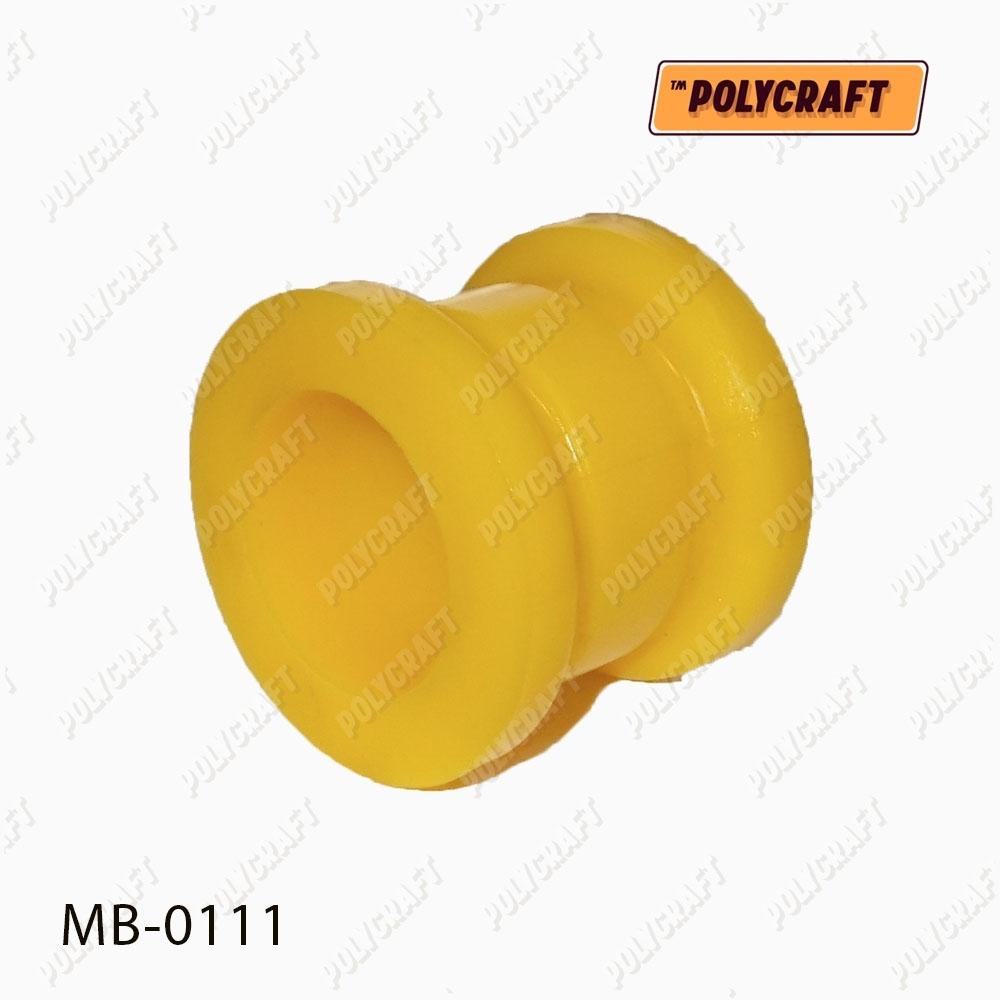 Поліуретанова втулка стабілізатора (переднього) D=30 mm.