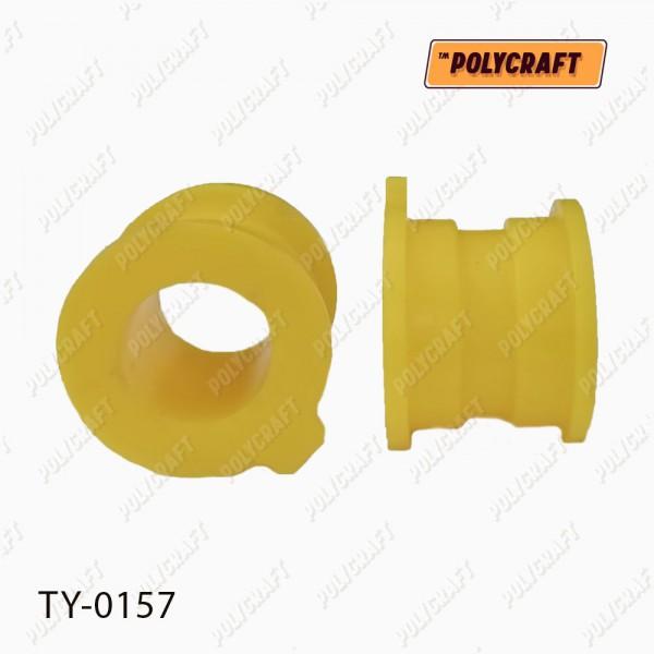 Поліуретанова втулка стабілізатора (заднього) D=33 mm.
