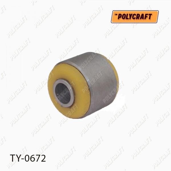 Поліуретановий сайлентблок стійки заднього стабілізатора