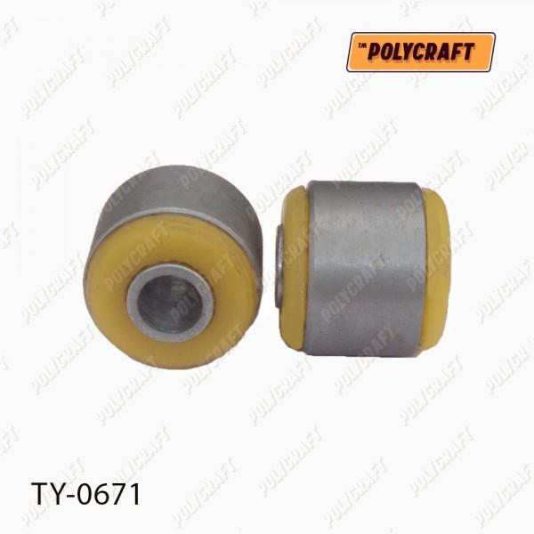 Полиуретановый сайлентблок заднего стабилизатора (внешний)